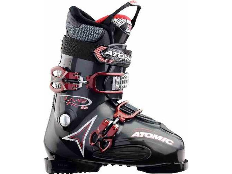 Atomic heren skischoen live fit 60