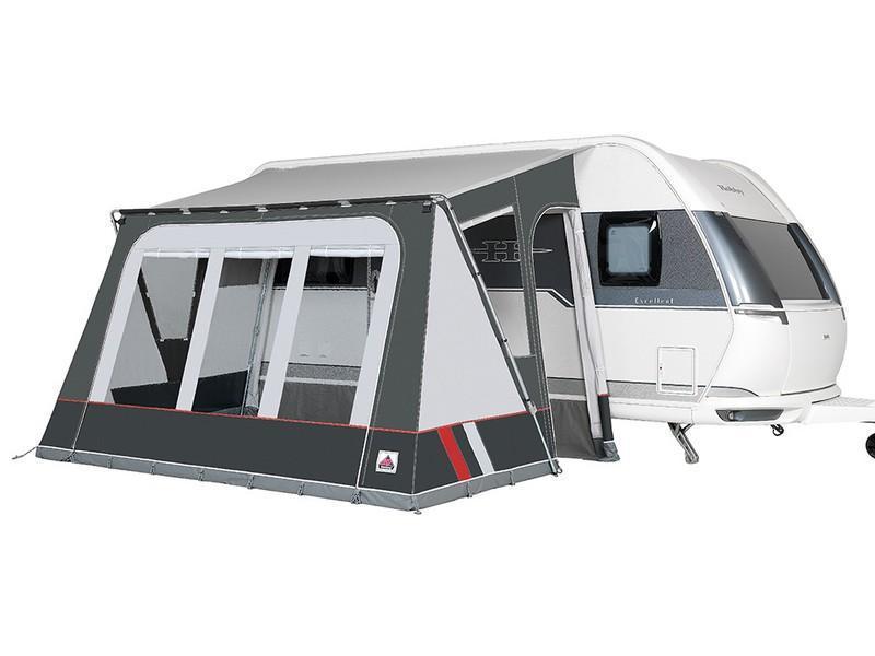 dorema caravanvoortent mistral xl all season te velde. Black Bedroom Furniture Sets. Home Design Ideas