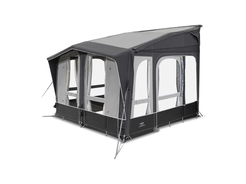 kampa Dometic opblaasbare voortent club air all-season 330 s