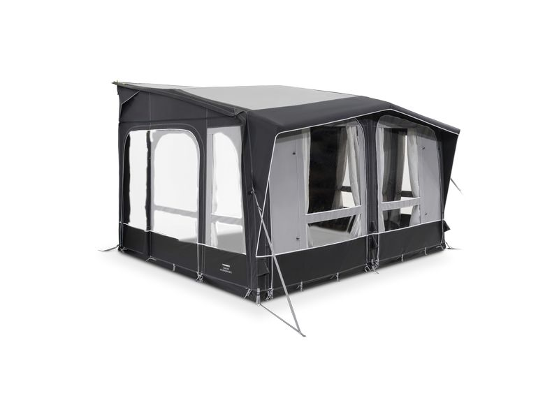 kampa Dometic opblaasbare voortent club air all-season 390 s