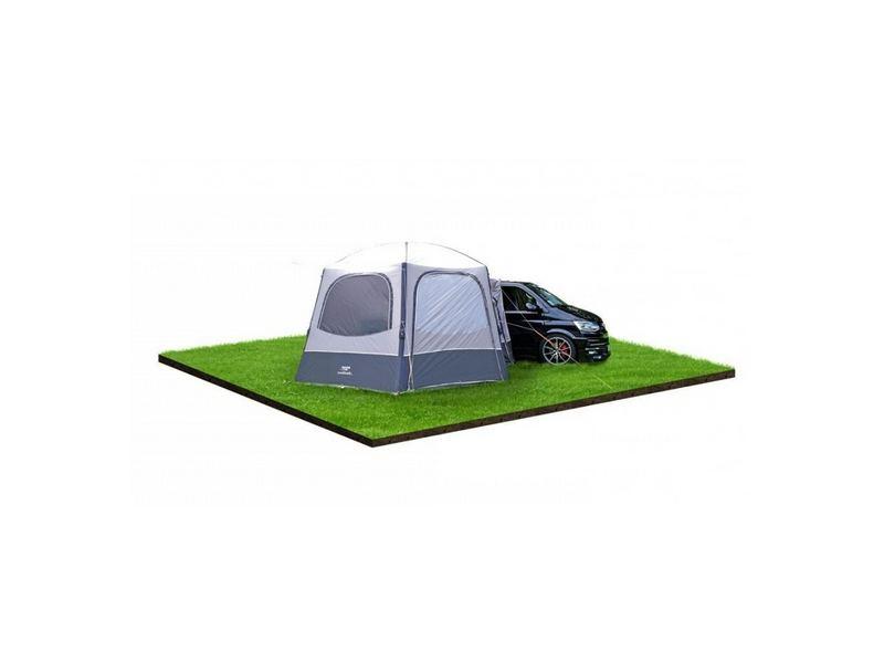 Vango Airhub Hex tent Campodoor