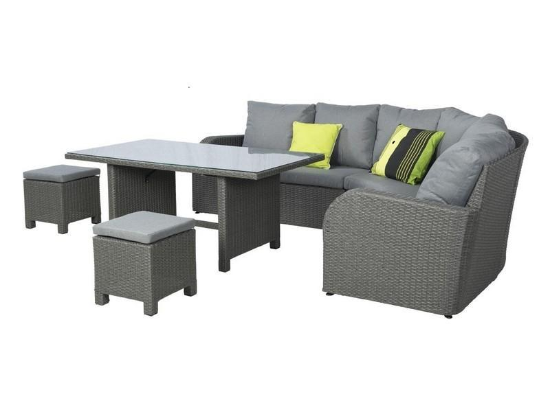 Minesota Lounge Dining Set Left 3 Seater Pictures To Pin