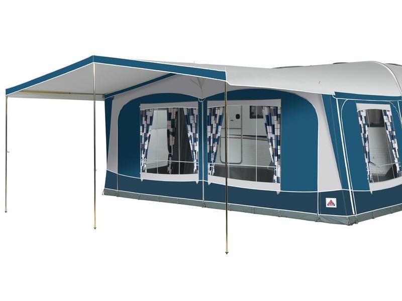Dorema voortent maat 14 bouwmaterialen for Luifel caravan aanbieding