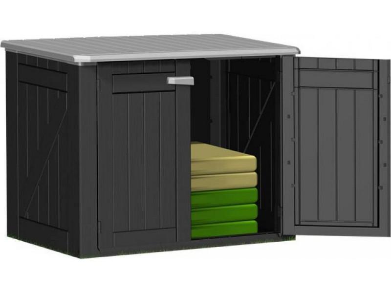 Lounge Shed Opbergbox.Kussenkist Opbergkist Keter Opbergbox Kussenkist Store It Out