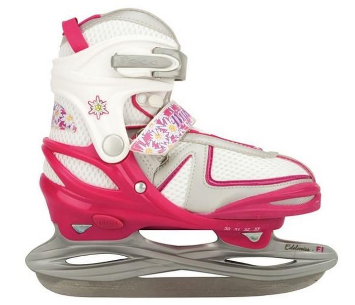 1d7c890b67d Nijdam Ijshockey schaats Verstelbaar meisjes - Te Velde