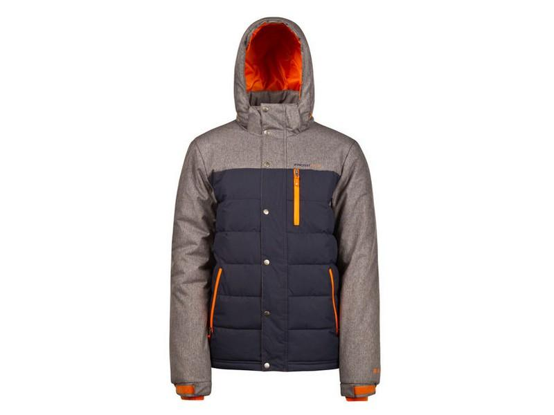 Wintersport Protest Ski jas heren Finest Te Velde