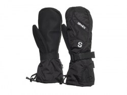 Sinner heren ski-handschoen want everest black