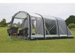 Kampa Oppomptent Hayling 4 air