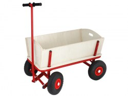eurotrail-bolder-wagen-classic-rood-frame