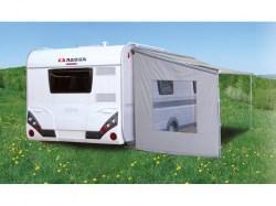 Fiamma caravanstore de meest eenvoudige dakluifel te velde for Luifel caravan aanbieding