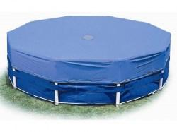 INTEX poolcover steel Frame pool