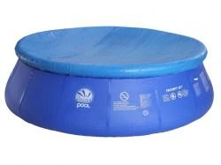 Jilong pool cover Marin Easy set up pool