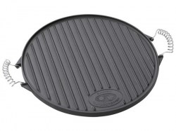 Outdoorchef gasbarbeque accessoire grill plaat m