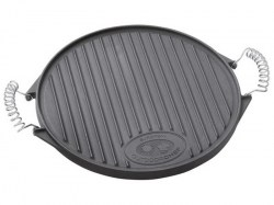Outdoorchef gasbarbeque accessoire grill plaat s