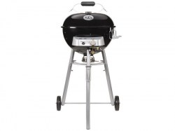 Outdoorchef gasbarbeque Porto 480 G zwart