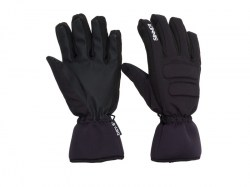 Sinner heren ski-handschoen whitecap black
