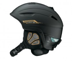 skihelm-heren-salomon-ranger-custom-air-black-matt