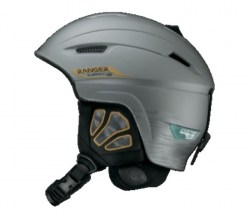 skihelm-heren-salomon-ranger-custom-air-grey-matt