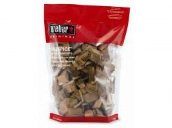 Weber rookhout Fire Spice Mesquite