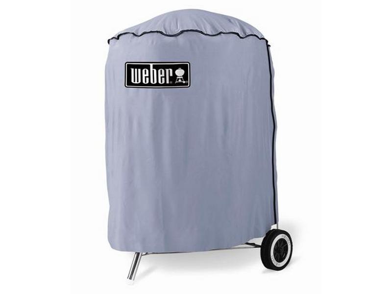 barbecue afdekhoes nodig weber barbecue standaardhoes 57. Black Bedroom Furniture Sets. Home Design Ideas